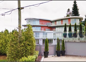 Jungs – $40 Million Residential House – Glass Replacement