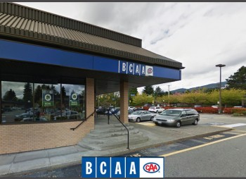 BCAA – Office Glass Doors and Walls
