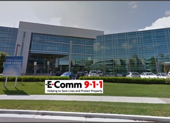 ECOMM 911 – Office Glass Partition