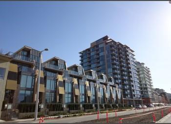 Jungs – Vancouver Hi-rise Apartment Building