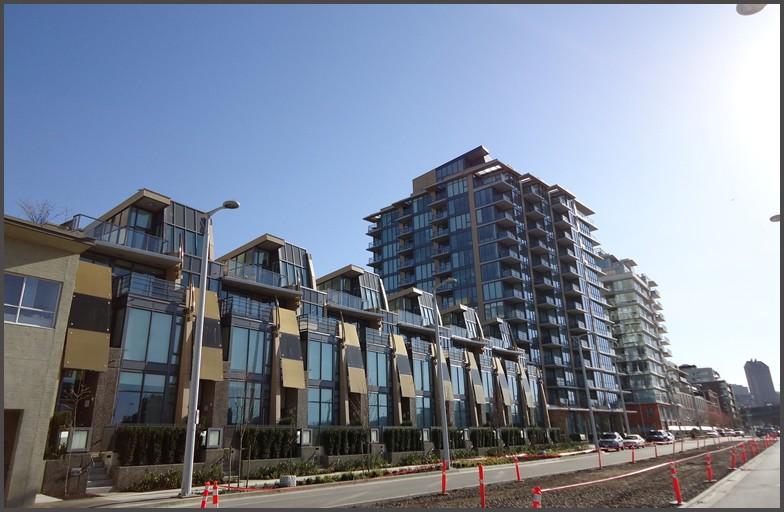 Jungs - Vancouver Hi-rise Apartment Building
