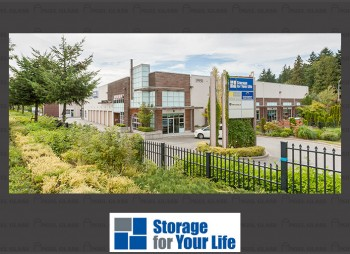 STORAGE FOR YOUR LIFE- glass canopy