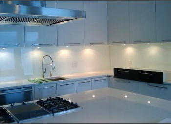 Terris lightfoot – Backsplash & Door