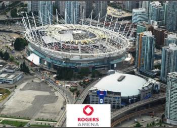 ROGERS ARENA – BLT Constructions